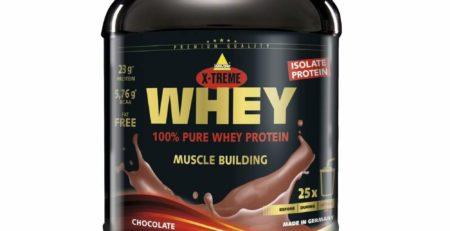 XT - Whey Protein IZOLAT - čokolada