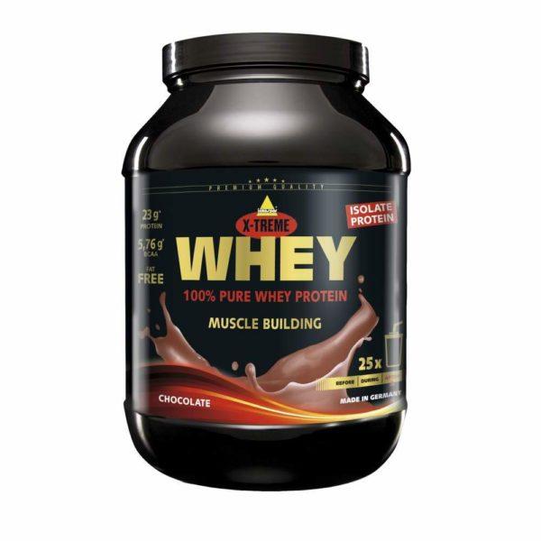 XT – Whey Protein IZOLAT – čokolada