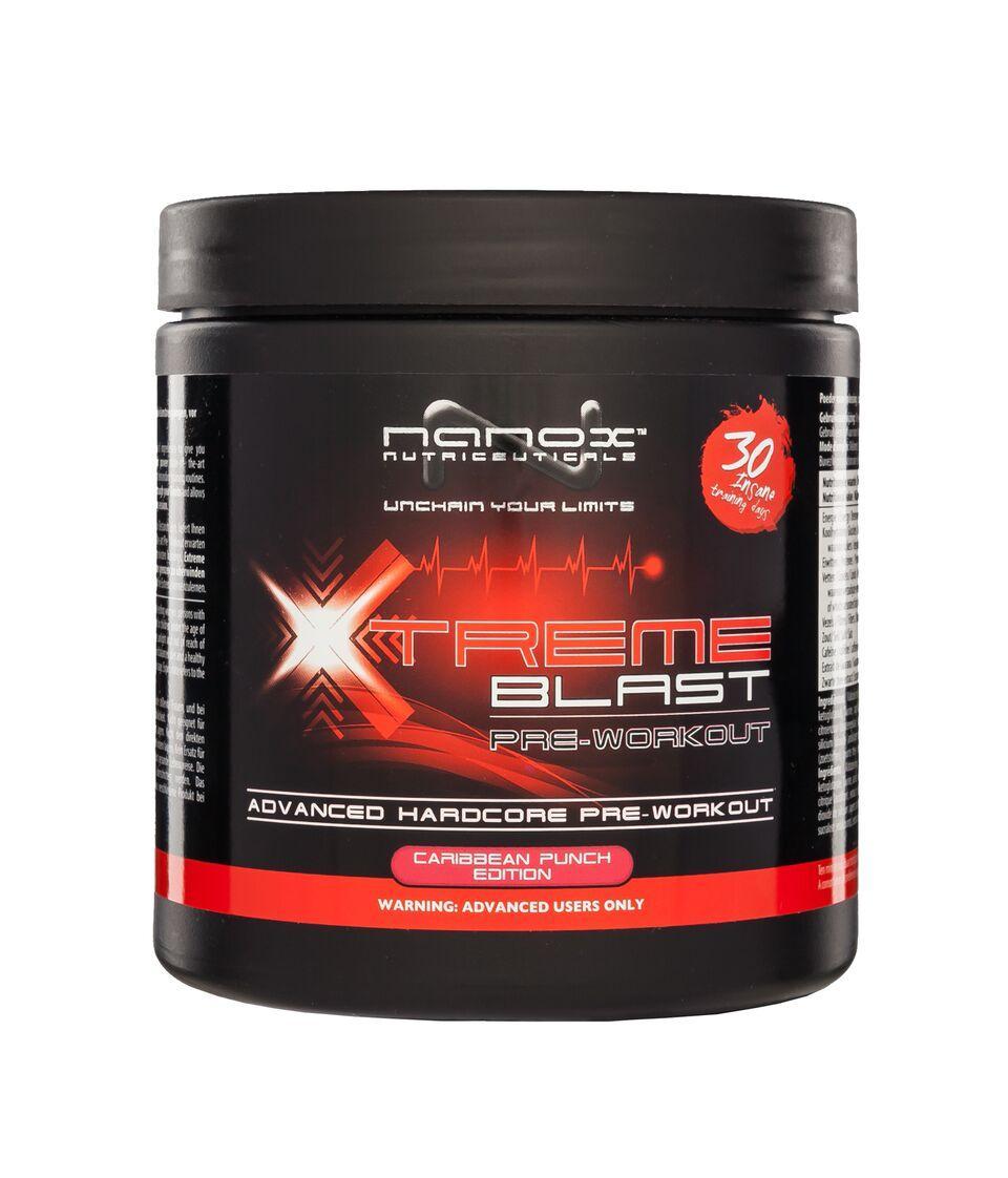 extreme-blast