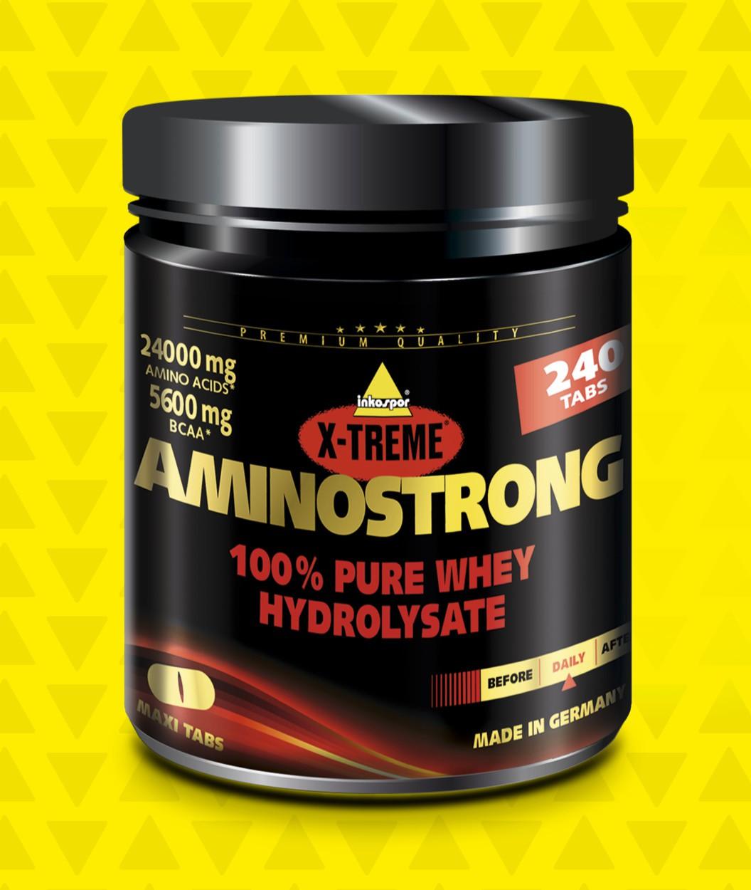 aminostrong