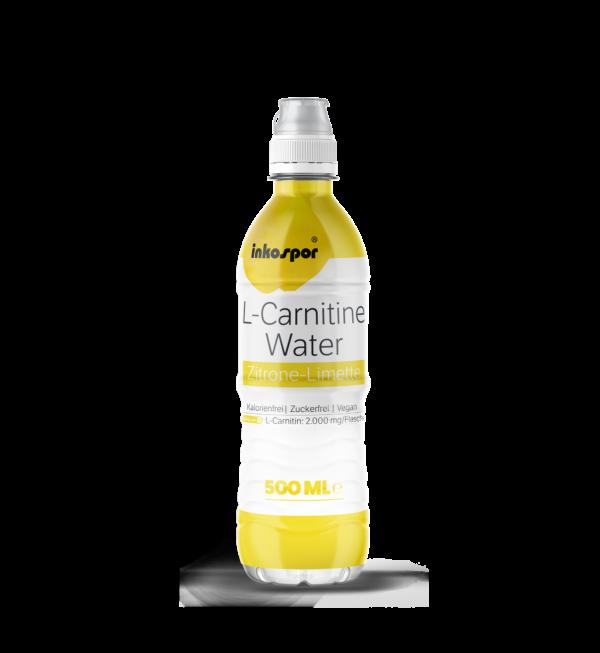 inkospor-carnitine_water-ansicht-zitrone