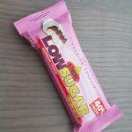 low sugar malina