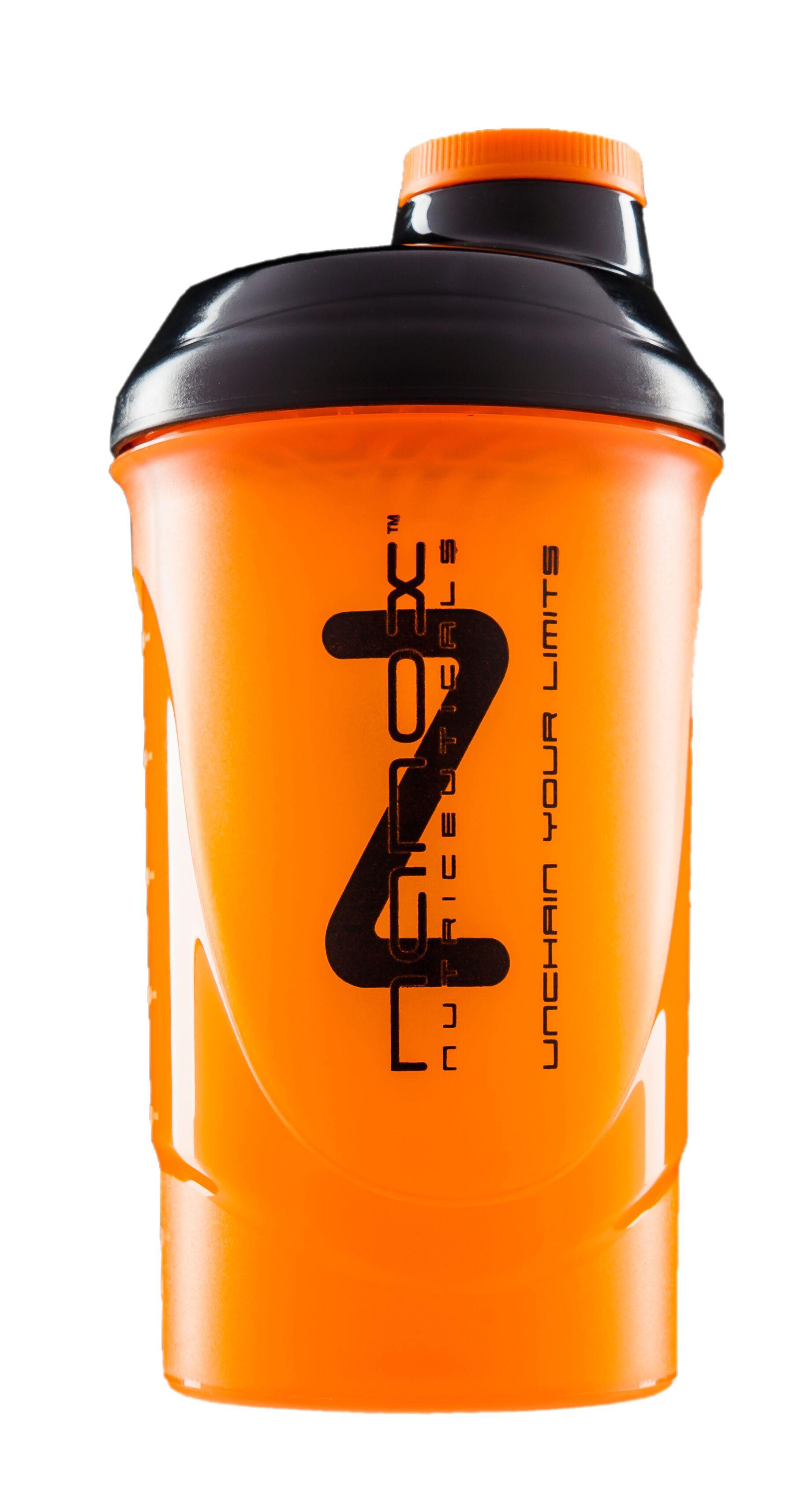 shaker-narancasti