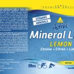mineral light limun