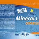 mineral light naranča